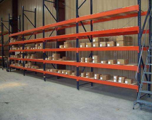 industrial-shelving
