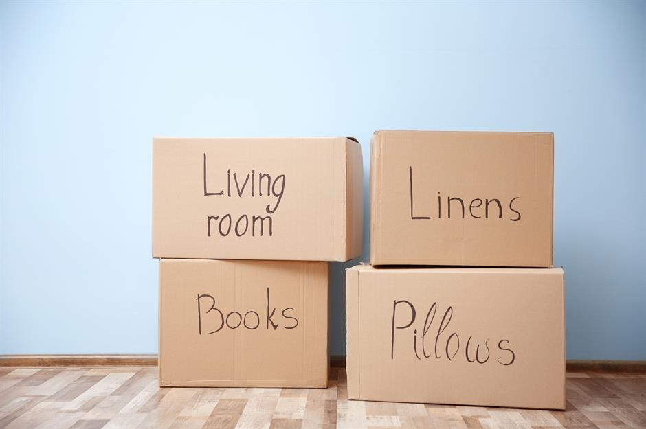 Moving tips – The great struggle