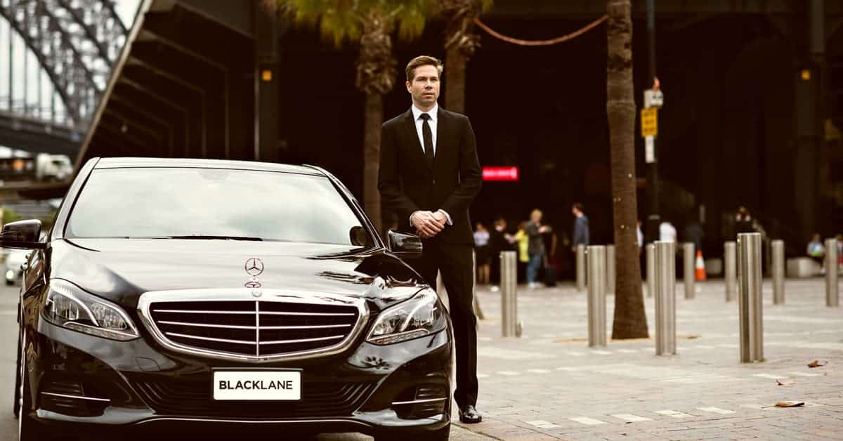 How to become a Chauffeur