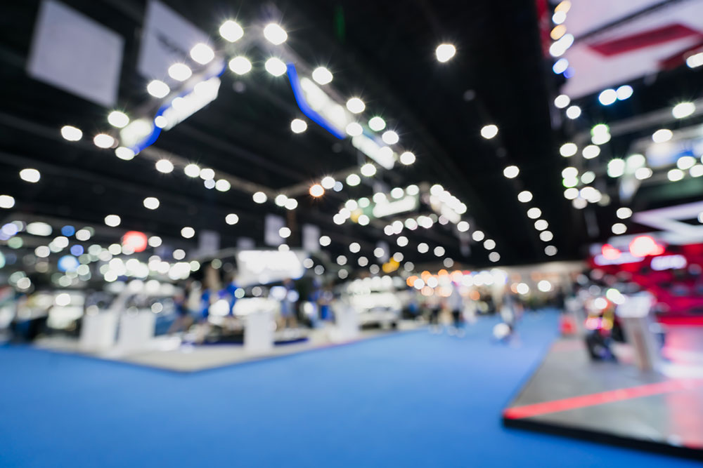 What to Do Before a Trade Show